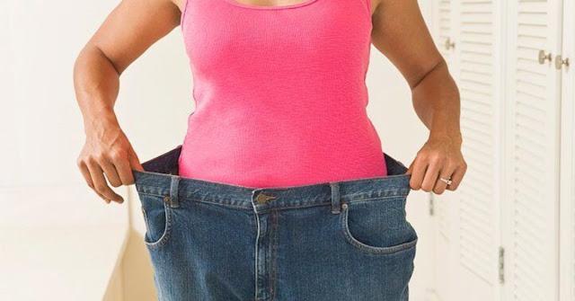 Lose More Than 90 Pounds