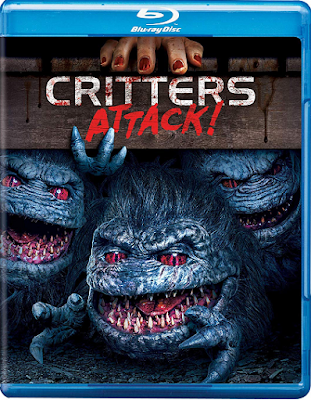 Critters Attack [2019] [BD25] [Latino]