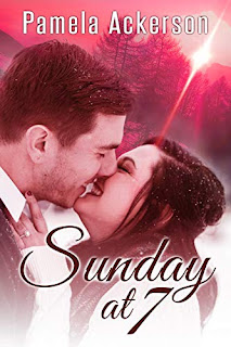 Sunday at 7 - short story contemporary romance by Pamela Ackerson