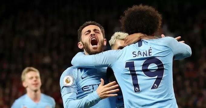 Sane return can rediscover Bernardo Silva's best form at Man City