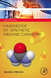 Handbook of Synthetic Organic Chemistry 2nd Edition