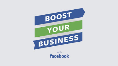 Boost Your Business Up With Facebook