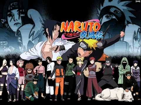 All naruto shippuden opening theme song download ~ Narustormz