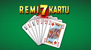 Permainan Poker 7 Kartu Disitus Online