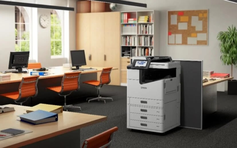 Epson Inkjet Heat-Free Printers: Eco-Friendly Solution to Businesses' Printing Needs