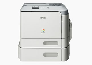 Epson AL-C300DN Driver