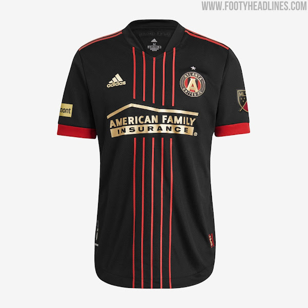 2021 MLS Kit Overview: All 27 Team's (Adidas) Jerseys Released ...