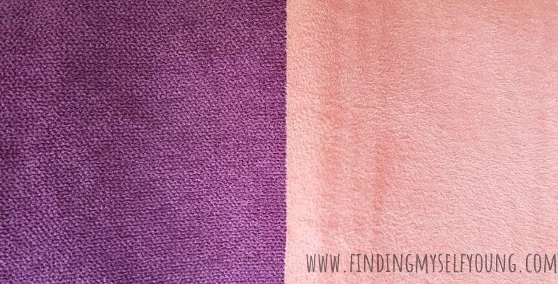 whatsie fabric comparison