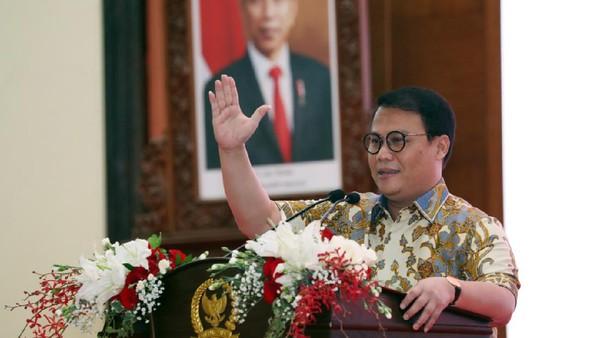 Usai Pelarangan FPI, Basarah Minta Pemerintah Rangkul Ormas Moderat