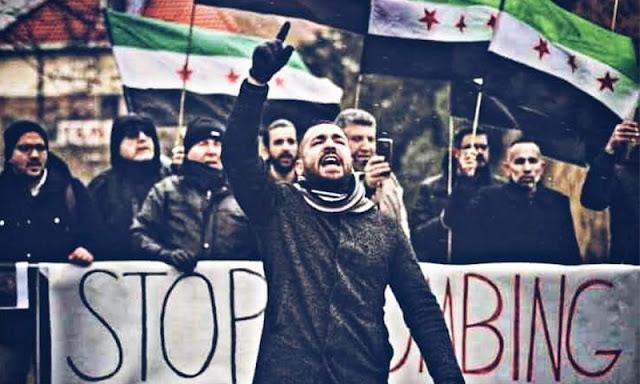 هولندا تحسم الجدل حول حقيقة تعرض ناشط سوري للاغتيال
