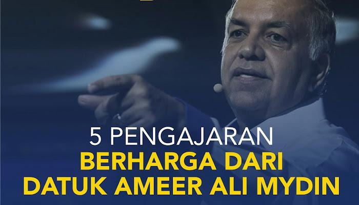 Datuk Ameer Ali Mydin