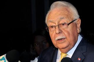 Antonio Isa Conde: La formalización ayudará a mineros a aprovechar riquezas
