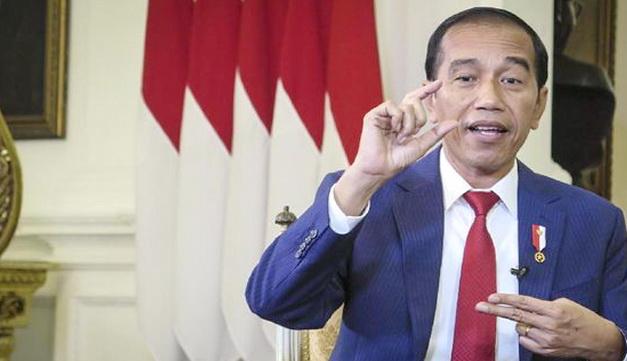 Tak Hanya Minta 'Berdamai', Jokowi Juga Minta Warga Indonesia Hidup 'Berdampingan' dengan Corona