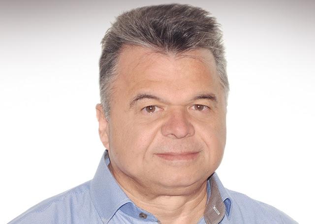 Νίκος Γεωργαντάς: Ένα μεγάλο ευχαριστώ από καρδιάς σε όλους