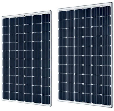 What are Solar Panel (2019)