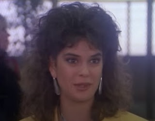 Teri Hatcher mint Penny Parker MacGyver sorozat szereplő