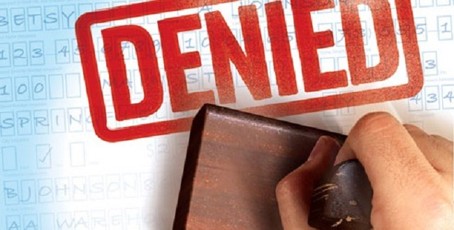 Image result for từ chối visa úc