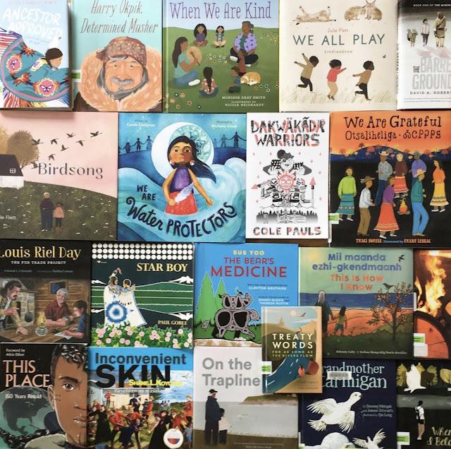 Photo via Our Book Bag