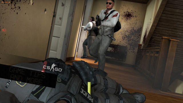 how to get screenshots from cs go