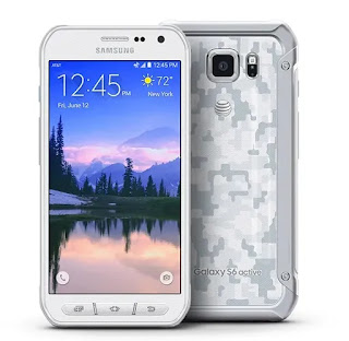 Full Firmware For Device Samsung Galaxy S6 Active SM-G890A