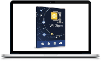 WinZip Pro 24.0 Build 13618 Full Version