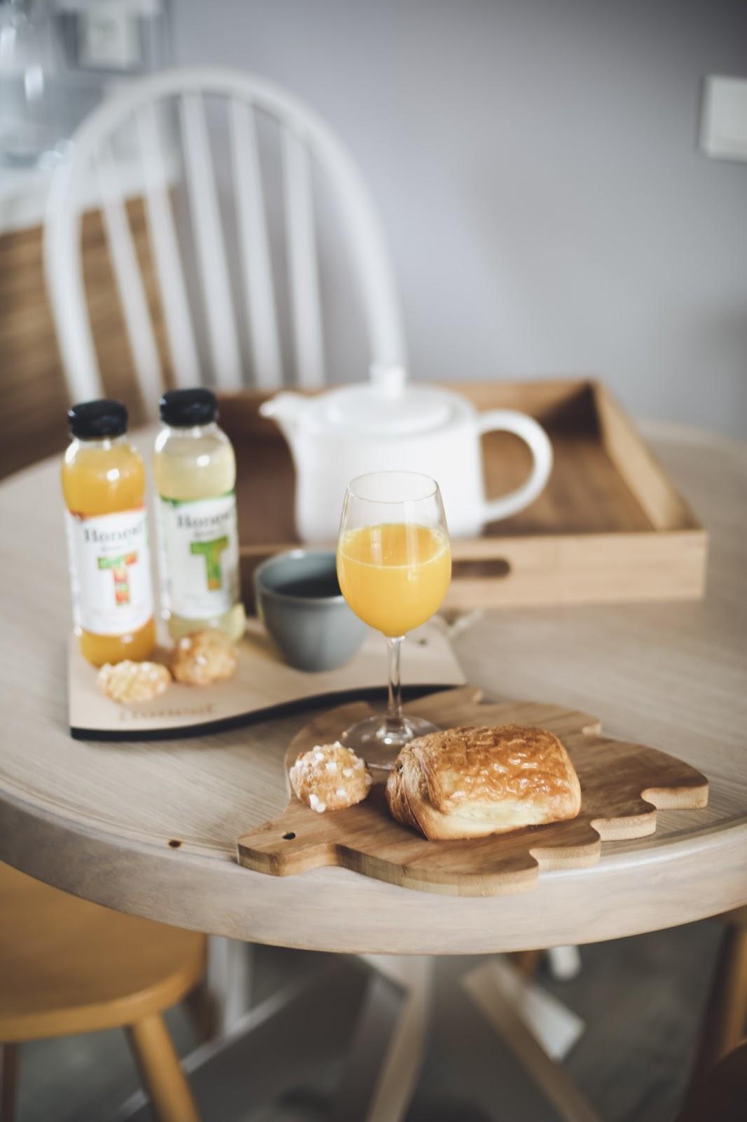 petit déjeuner blog lifestyle