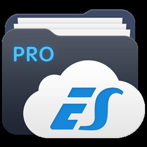 ES File Explorer Pro v1.0.4