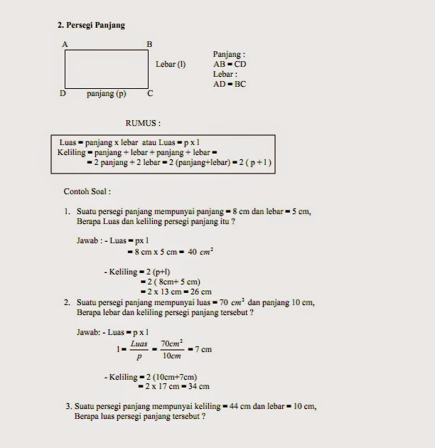 Contoh Flowchart Rumus Matematika Contoh Aoi