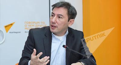 Politoloq: Azərbaycan ilə Rusiya arasında illərin sınağından çıxan dostluq əlaqələri mövcuddur