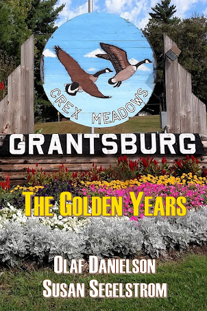 The History of Grantsburg WI