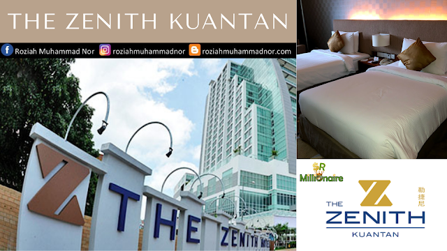 The Zenith Kuantan