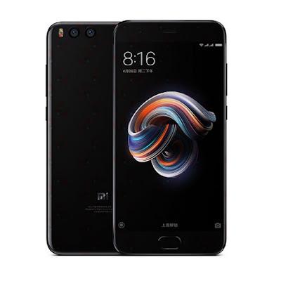 سعر ومواصفات هاتف جوال شاومي ماي نوت 3 \ Xiaomi Mi Note 3 في الأسواق