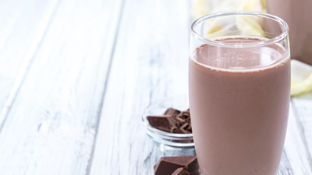 Es Susu Coklat Ini Bisa Bikin Kamu Sehat