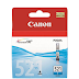 Canon 521 Cyan