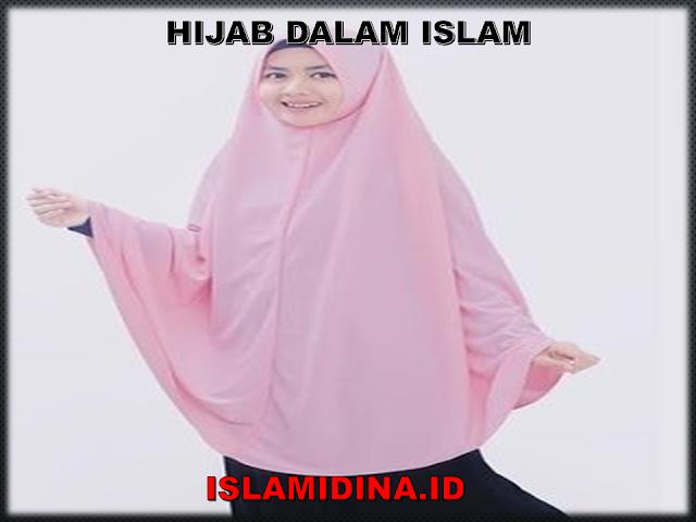 HIJAB DALAM ISLAM