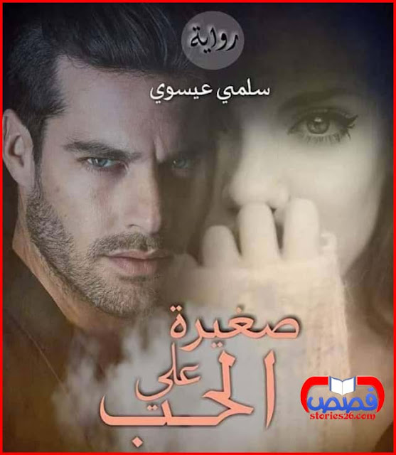 رواية صغيرة على الحب بقلم سلمي عيسوى