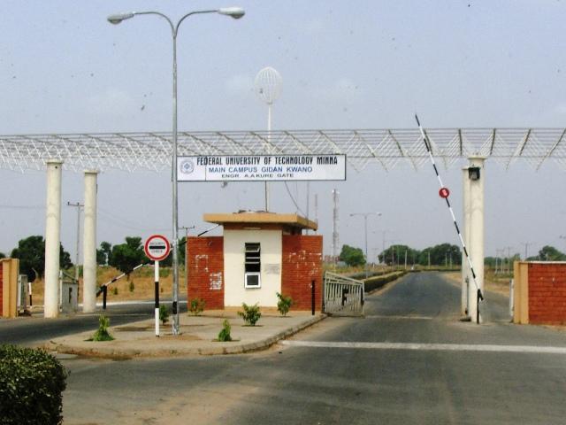 FUT Minna expels 700 students