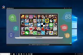 افضل 5 برامج لتشغيل العاب و تطبيقات الاندرويد على الكمبيوتر