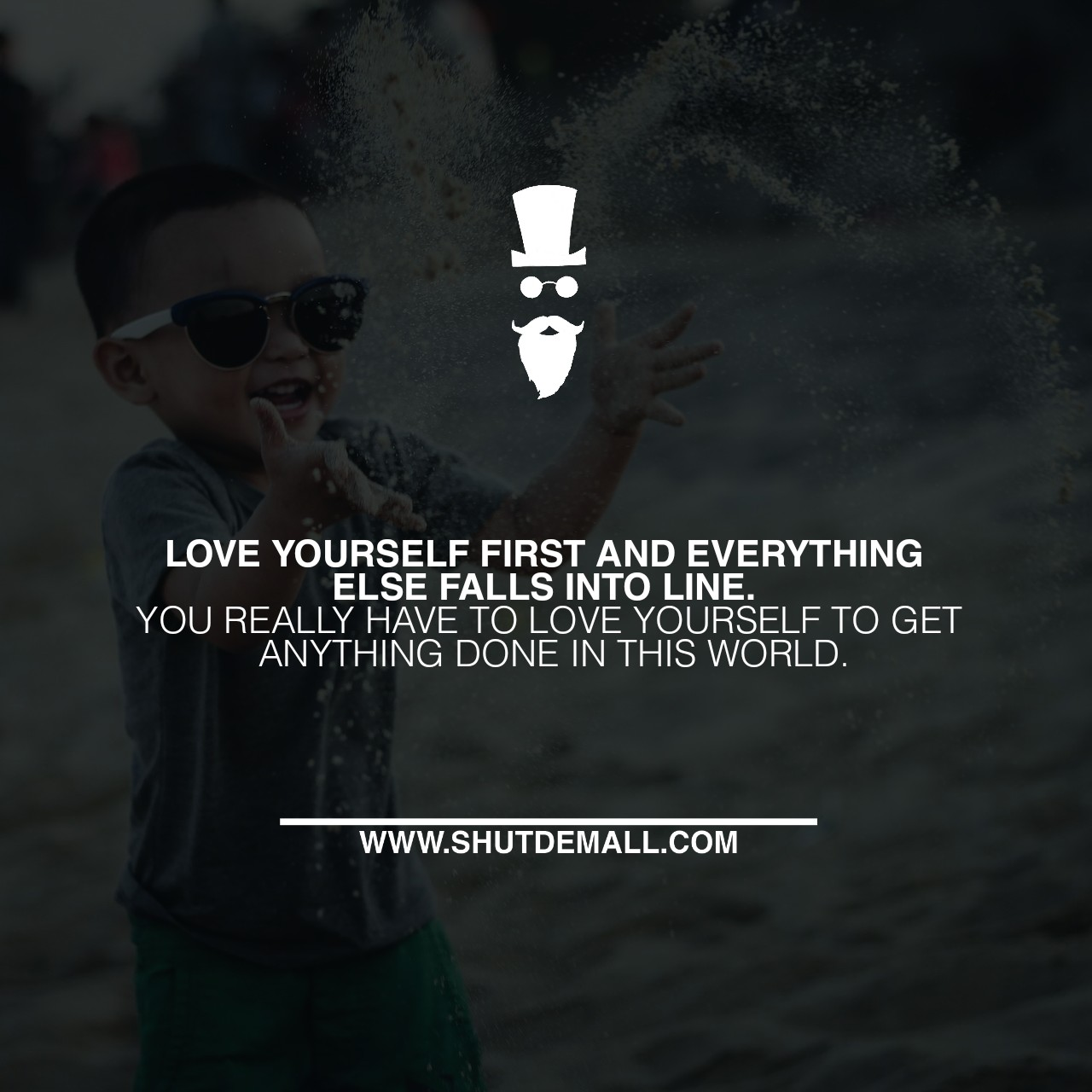 Quotes About Loving Yourself 51 Inspirational Quotes About Selfesteem And Selflove With