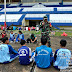 Danramil 0910-03/Malinau Kota Berikan Motifasi dan Semangat Juang Calon Paskibraka Provinsi dan Kabupaten