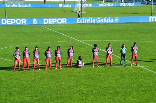 A Spanish player refused to stand a minute of silence to greet Maradona, received death threats