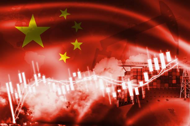 Данные из Китая показывают, что экономика восстанавливается, хотя и медленно