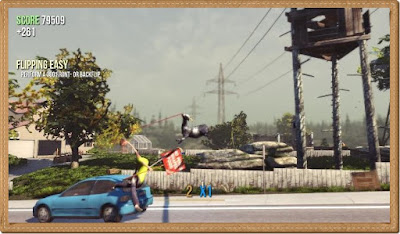 Goat Simulator Screenshots PC