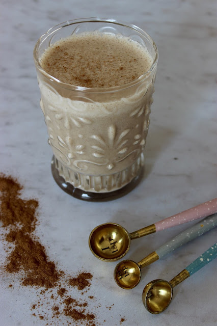 chai smoothie