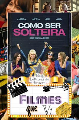 FILME: COMO SER SOLTEIRA