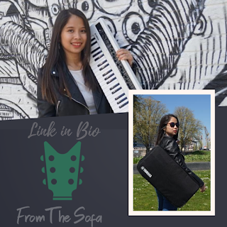 Can you make it with music from Indonesia to Amsterdam?