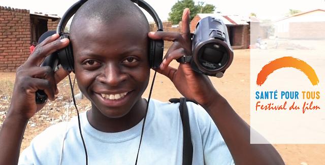 L'OMS lance la 2ème édition du festival du film sur la santé