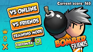 Bomber Friends Apk Mod v1.48 Unlimited Money Terbaru