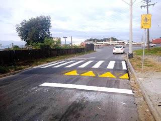 Recuperação de pavimento tem continuidade no município de Registro-SP