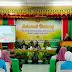 Dir Akper Kesdam IM Lhokseumawe ,Terima Kunjungan Tim LLDIKTI XIII Aceh